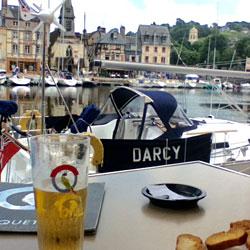 Yacht Darcy